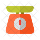 Weighing Scale Weight Scale Icon