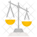 Weighing Scale Scale Balance Icon