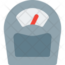 Weighing Scale Weight Icon