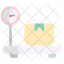Weighing Scale Icon