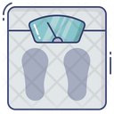 Weighing Scale Weighing Scale Icon