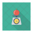 Weighing Scale Weight Machine Icon