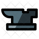 Load Iron Weight Icon