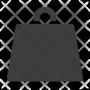 Weight Pound Lab Icon