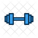 Weight Fitness Scale Icon
