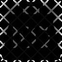Kg Weight Kilogram Icon