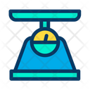 Scale Weight Scale Weigh Scale Icon