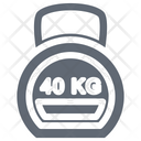 Weight Tool Weight Kg Icon