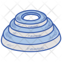 Weight disk Icon