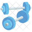 Weightlifting Weights Weight Icon