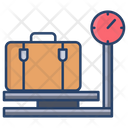 Weight Limits Icon