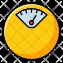 Weight Scale Weight Machine Bmi Icon