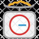 Weight Machine Lab Icon