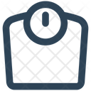 Machine Weight Scale Icon