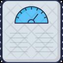 Weight Machine Diet Weight Scale Icon