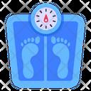Weight Machine Icon