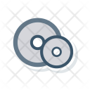 Weight Plate Icon