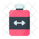 Weight Protein Icon