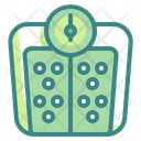Scale Weight Miscellaneous Icon