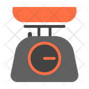 Scale Scales Kitchen Icon
