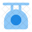 Weight Phone Specification Icon