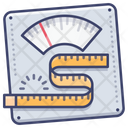 Weight Scale Icon