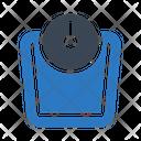 Weight Meter Machine Icon