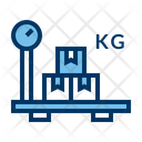 Packages Package Scale Icon
