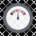 Meter Pressure Measure Icon