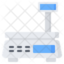 Scale Scales Weight Icon