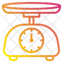 Scale Kitchen Cooking Icon