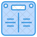 Scale Weight Weight Scale Icon