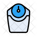 Weight Scale Weight Meter Icon