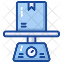 Weight Scale Weight Scale Icon