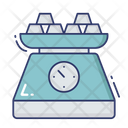 Weight Scale Weigh Scale Icon