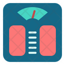 Weight Scale Bodyscale Weight Icon