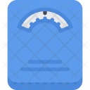 Scale Weight Scales Icon