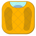 Weight Scales Icon