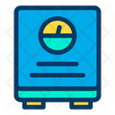 Weight Scale Body Scale Weigh Scale Icon