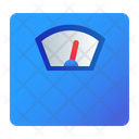 Scales Weight Fit Icon