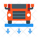 Weight station Icon