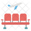 Weighting chairs Icon