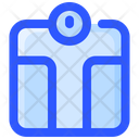 Weighting Scale Icon