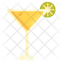 Welcome Drink Mocktail Cocktail Icon