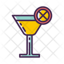 Welcome Drink Icon