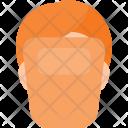 Welder Worker Mask Icon