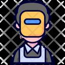 Welder Avatar Profession Icon