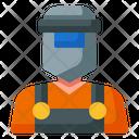 Welder Engineer Avatar Icon