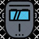 Welder Mask Plumber Icon