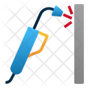 Welding Process Industry Icon